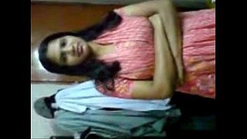 bengali school chick first-ever time fuckfest with driver.