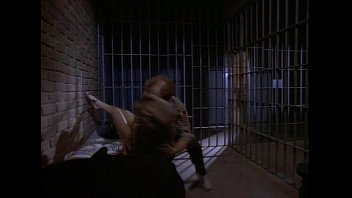 jackson country jail - yvette mimieux