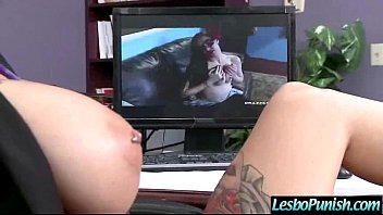 lezzy chicks annaamp_bellamp_tiffany in penalize fuckfest vignette on.