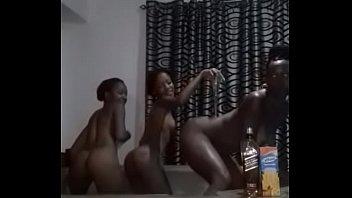 trinidad doll culo wiggling dirty dancing nude pool intercourse