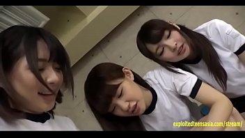 school gals japanese romping stud asshole.