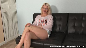 unexperienced porno casting - aubrey teenage model from trueamateurmodelscom