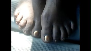 rubber hood cougar gold toes