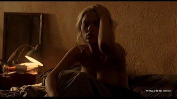 scarlett johansson - braless - vicky cristina barcelona wwwcelebtoday