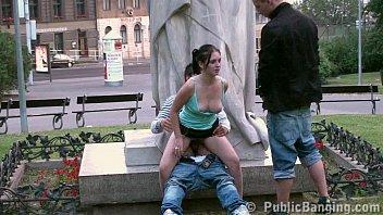 teenies public street hookup group plumb  by.