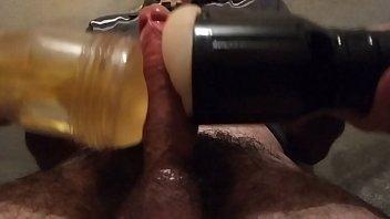 fleshlight draining off my rigid pipe