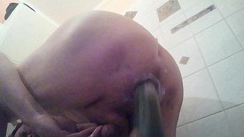 rectal knuckle cucumber