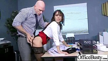 intercourse gauze with obese gigantic brassiere-stuffers mischievous office.