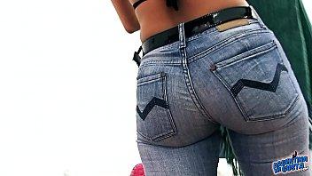 omfg extraordinaire assets dark-haired ideal bum brassiere-stuffers and vulva