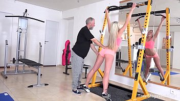 older-n-youngcom - martina d - gym brings fuck-fest.