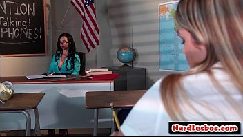 mean ginormous breast lezzy nubiles gonzo nail flick 26