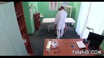 vivid porno activity inwards faux medical.