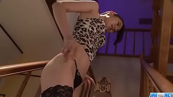 kei akanishi impresses with her cock-squashing puss and.