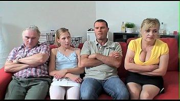 kik alisas69 - family flick bonding