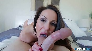 insatiable cougar wants that rock hard.