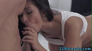 lustful stunner rails shlong
