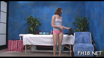 sexual rubdown video episode sequence