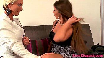 chesty debbie milky analplay with her.