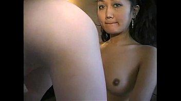 japanese gf culo gobbling