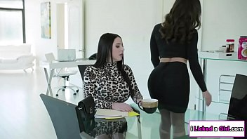 g/g manager rump poked by her.