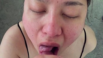 chinese cougar - spunk gulping jay039_s.