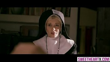 guiltless supah hot nuns cant stand against their.