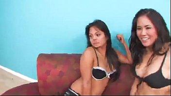 jessica bangkok amp_ lana violett girl-girl - total episode