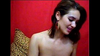 romanian cici aka lozana toying with her moist.