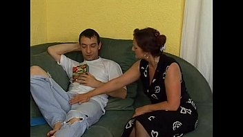 german mom and stepson