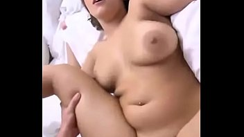 pornography actress makes vid with her.