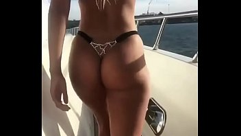 on the yacht ambling