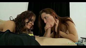 mommy training stepdaughter 220
