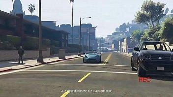 animation hookup - vice city