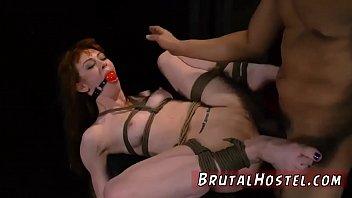 confine bondage group plow luxurious youthfull femmes alexa.