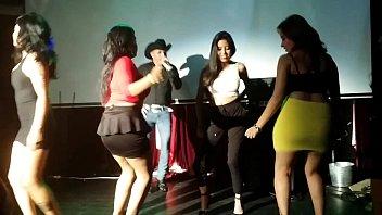 mexicanas buenotas bailando jaw-dropping en concurso