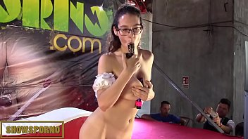 dark haired nerdy honey ample all-natural.