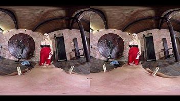 vrpornjackcom - sizzling limit bondage & discipline in virtualreality