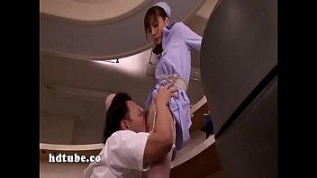 pgd-407 uncontrollable spraying nurses kaede fuyutsuki