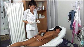 letticia gynecology examination