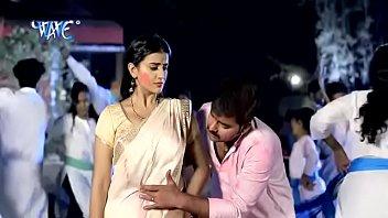 akshara singh steaming arse in saree