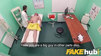 faux polyclinic masseuse supah-hot raw puss and dumping.