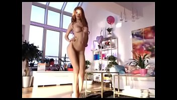 puny nubile nude live cam display.