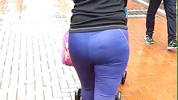 chav cougar phat ass milky girl humungous bum.