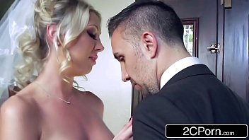 lexi lowe gets one last fuckpole before the wedding