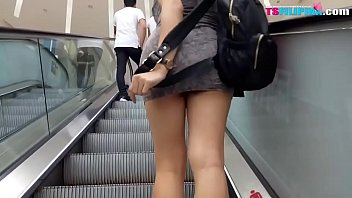 public fledgling big-titted transsexual filipina beautiful.