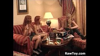 3 euro lesbos fap with playthings