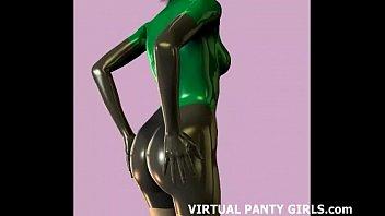 three dimensional sci fi anime porno honey in.