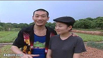 china av farmer uncle country nymph