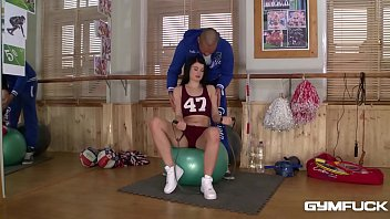 lucy li039_s blowage workout in the.