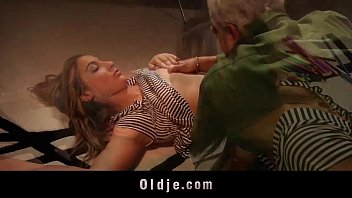hottie school dame boning aged instructor after supah-naughty.
